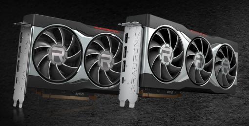 AMD、圧倒的なパフォーマンスを発揮する「AMD Radeon RX 6000シリーズ」を発表