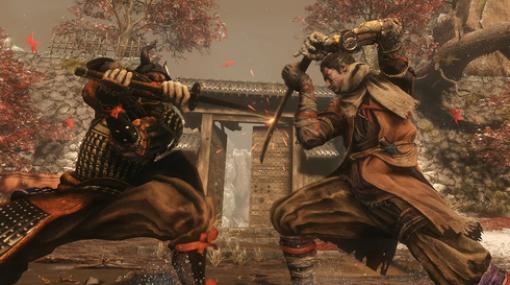 SEKIROの狼とゴーストオブツシマの仁さん←戦ったらどっちが強いの?