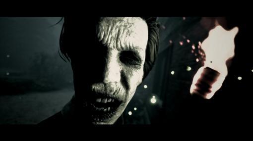PC/Xbox One版「THE DARK PICTURES: LITTLE HOPE」が本日リリース。PS4版のプレオーダーもスタート