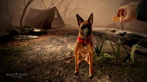 サバイバルホラー「Blair Witch: Oculus Quest Edition」がローンチ。通常版はEpic Gamesストアで無料配布中