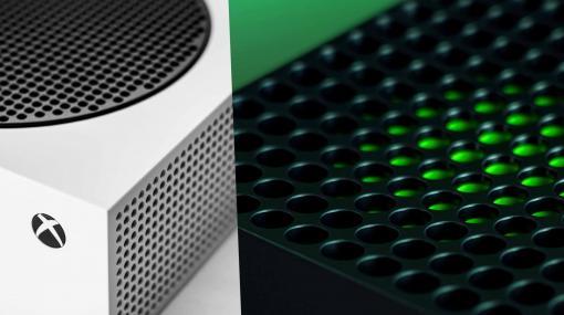 発売が迫るXbox Series X Sの外観レビュー。通気口の穴をひたすら数えて見えてきたこと