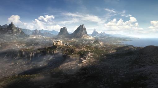 『The Elder Scrolls VI』のXbox/PC独占販売は「想像しづらい」。マイクロソフトによるBethesda買収を受け、開発元トップがコメント
