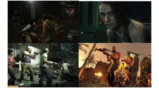 Steamでハロウィンセールが開催中。『DbD』『バイオ RE:3』などホラー作品が多数お買い得に!
