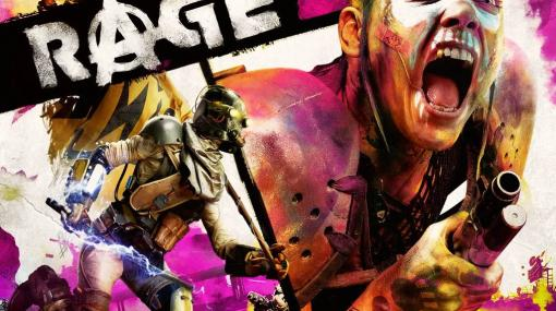 PS Now,「Rage 2」など,期間限定タイトルを含めて4作品が追加