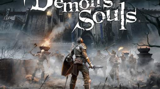 PS5版「Demon's Souls」の楽曲は世界レベルのオーケストラや聖歌隊が参加。国内向けサントラCDはティームが発売,海外ではアナログレコードも