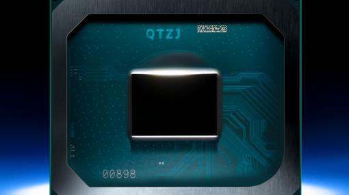 Intelが薄型ノートPC向け単体GPU「Xe MAX」を発表。Tiger Lakeとの組み合わせで「GeForce MX350」並みの性能を実現