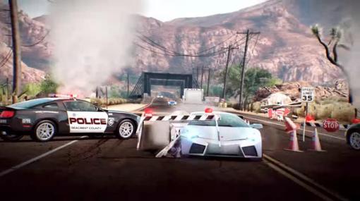 今週発売の新作ゲーム『Need for Speed: Hot Pursuit Remastered』『神獄塔 メアリスケルターFinale』『Dirt 5』他