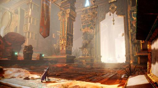 発売迫るルータースラッシャー『Godfall』PC版の動作環境が公開