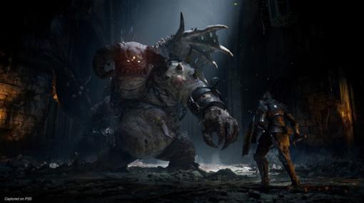 PS5『Demon's Souls』にはアクティビティ機能によるヒント映像が180以上用意