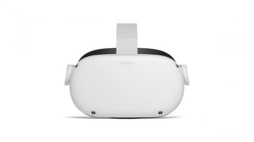 VRヘッドセット「Oculus Quest2」使用時のFacebookアカウントについて情報公開―報告された問題などに関して
