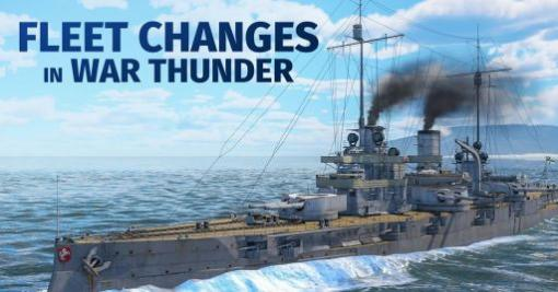 「War Thunder」の次期大型アップデート「ニューパワー」に関する情報が公開