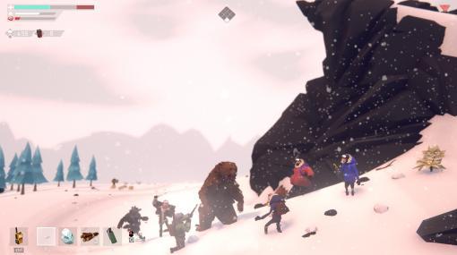 人狼要素ありのCo-opゲーム「Project Winter」が66%オフの697円! 「Unravel Two」は75%オフ!「今週のすべり込みセール情報」