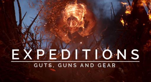"""「OUTRIDERS」の上級者向けコンテンツ""""EXPEDITIONS""""のトレイラーが公開。第4のクラス""""テクノマンサー""""の解説動画も"""