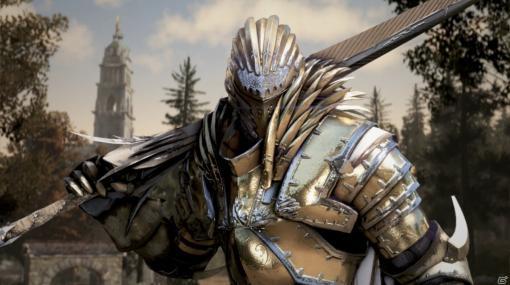 PS4「Black Desert Prestige Edition『黒い砂漠』」限定ペット「黒豹」など特典を紹介するトレーラーが公開!