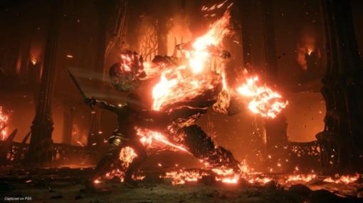 PS5『デモンズソウル』進化した要素を紹介する新映像―全ての武器種に新アニメーション