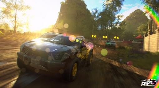 『GTA』のTake-Twoが、『DIRT』『F1』シリーズ開発元Codemastersを買収へ。2021年3月31日までに買収手続きが完了する見込み