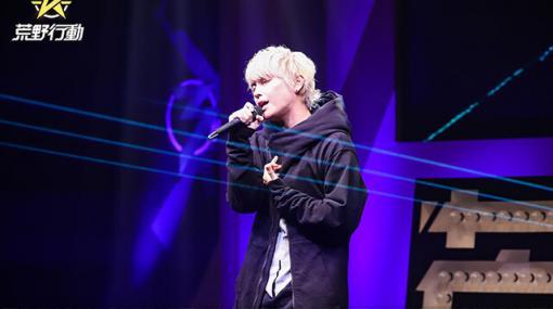 『荒野行動』3周年記念イベントが開催。手越祐也さんの新曲の披露や新マップでの対戦も