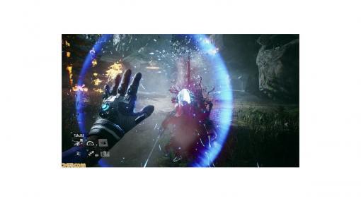 『Bright Memory』Xbox Series X|S版が本日(11月10日)配信。4K/60FPSでの動作するコンボアクションFPS