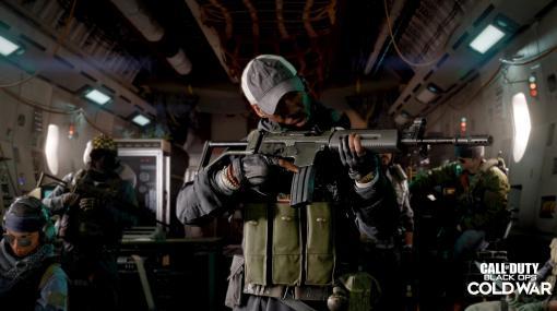 『CoD ブラックオプス コールドウォー』発売直前の合同Q&Aから製品版で登場予定の新武器やモードなどが判明