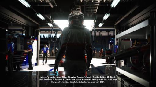 『グランツーリスモ7』『Horizon Forbidden West』『ラチェクラ』最新作などの発売時期が判明!いずれも2021年内予定