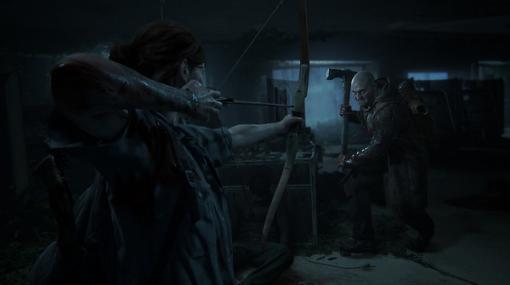 PS4名作『The Last of Us Part II』『ゴッド・オブ・ウォー』はPS5のDualSenseコントローラー各機能対応!