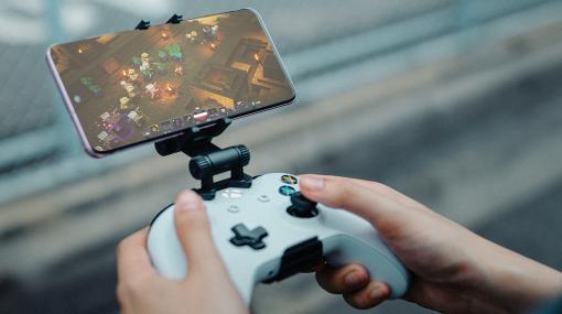 クラウドゲームサービス「Project xCloud」,プレビュープログラムを国内で11月18日より提供