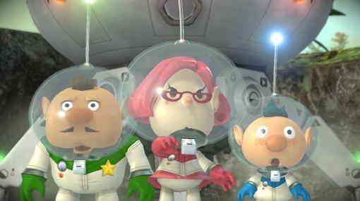 【ソフト&ハード週間販売数】『ピクミン3 デラックス』が2週連続で首位に。『ポケモン』『シャドウバース』も好セールスを記録【11/2~11/8】