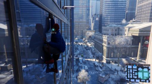海外レビューハイスコア『Marvel's Spider-Man: Miles Morales』―安定したフレームレートとレイトレーシング