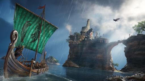 海外レビューハイスコア『アサシン クリード ヴァルハラ』―今年最高のオープンワールドRPGという声も