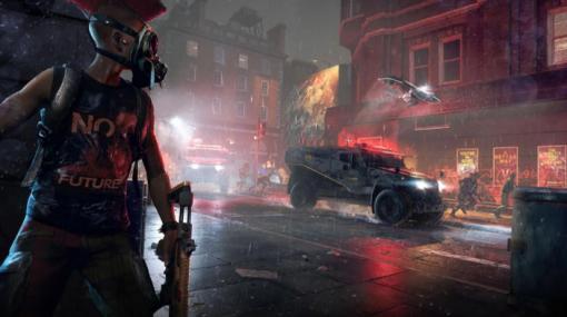 「ウォッチドッグス レギオン」のPS5版ダウンロード版が本日発売!PS4版を持っていれば追加費用なしでPS5デジタル版へアップグレード可能