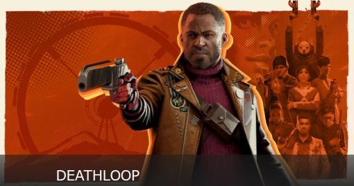 PS5「DEATHLOOP」の発売日が決定? PS Storeにリリース日を記載