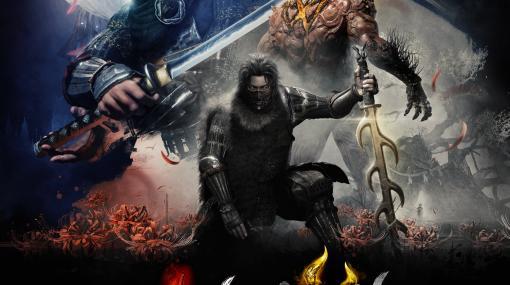PS5版「仁王」「仁王2」が2021年2月4日発売決定。DLC全部入り,パフォーマンスの向上が図られ,DualSenseの新機能にも対応