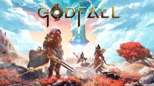 『Godfall(ゴッドフォール)』評価感想まとめ 攻撃のバリュエーションが豊富でアクションに歯ごたえがあって楽しい、マップは少なめ