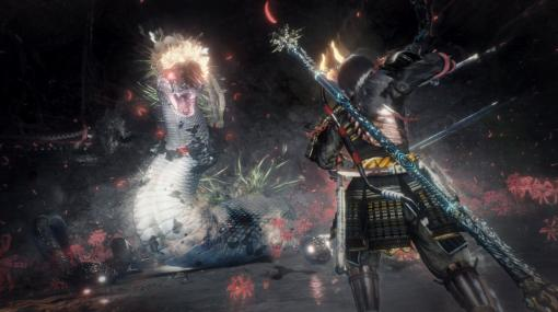 『仁王2』完全版がPS4/PS5/Steam向けに2021年2月発売へ。PS5/Steam版はビジュアルを強化、DLC第3弾も来月配信迫る