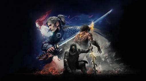 『仁王2』第3弾DLC「太初の侍秘史」12月17日発売決定!全DLC収録の完全版も2021年2月4日に発売