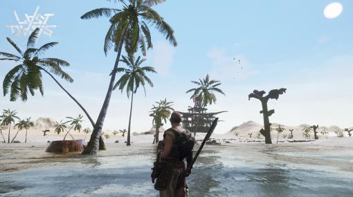 サバイバルMMORPG「Last Oasis」のXbox Series X/Xbox One版リリースがアナウンス。最新トレイラーが公開