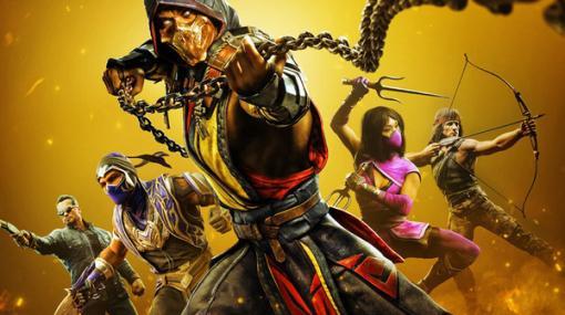 殺戮の宴はさらに拡大!『Mortal Kombat 11: Ultimate』ローンチトレイラー
