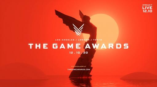 「The Game Awards」のノミネート作品が発表。あつまれ どうぶつの森,FINAL FANTASY VII REMAKE,Ghost of TsushimaなどがGame of the Yearの候補に