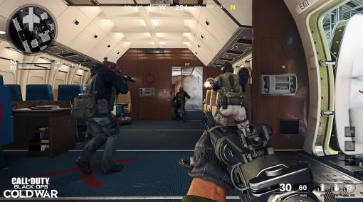 『Call of Duty: Black Ops Cold War』にてMP5を弱体化させるバランス調整実施。右も左もMP5な状況を改善