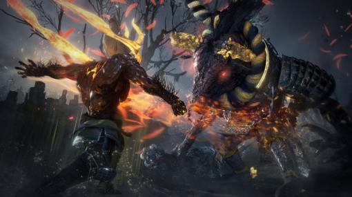 PS5版『仁王』シリーズのロード高速化を映すショートトレイラー! 落命後やミッション開始がさらに短縮