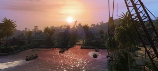 『GTAオンライン』大型アップデート「カヨ・ペリコ強盗」12月15日配信へ、ソロでも可能な強盗ミッション。ヤク売人の島を丸ごと引っかき回せ