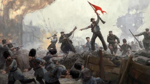 ディーゼルパンクRTS『Iron Harvest』DLC「Rusviet Revolution」を現地12月17日配信