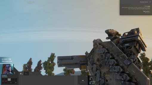 出撃せよ!二足歩行ロボRTS『Phantom Brigade』で骨太硬派なロボ部隊運営【爆速プレイレポ】