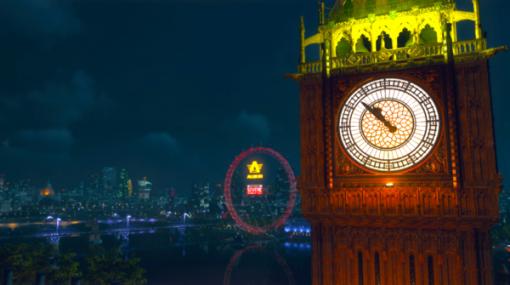 『ウォッチドッグス レギオン』イギリスを分断した「不実のアルビオン」は民衆へ不寛容の牙を剥く【ゲームで英語漬け#35】