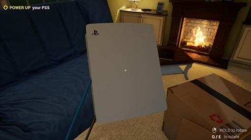 『PS5 Simulator』を遊んだら、「PS5が欲しいけど買えない気持ち」は収まるのか!? 試したら本当にそうなった……