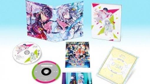 TVアニメ「アイドリッシュセブンSecond BEAT!」,Blu-rayとDVDの第1巻が2020年11月26日に発売