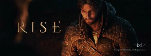 MMORPG「RISE」,ゲームプレイの様子が確認できるトレイラー第2弾が公開。戦闘やイベントシーンなども