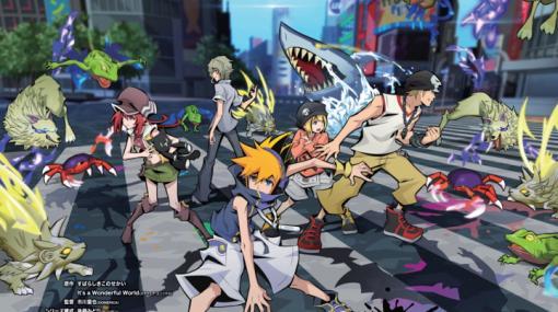 新PV解禁! TVアニメ「すばらしきこのせかい The Animation」2021年4月より放送決定OPテーマはロックバンド「ALI」が担当
