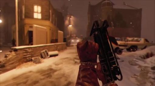PS5の新型コントローラー「DualSense」は、LRトリガー制御機能を搭載。銃が弾詰まりするとトリガーがロックされるゲームも