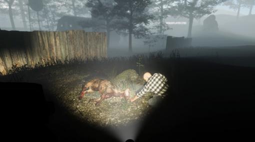 今度はホラーだ!「手」シミュレーター新作『Hand Simulator: Horror』が12月Steam配信